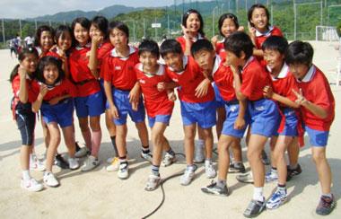 日本一のタグチーム
