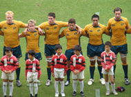 オーストラリアA