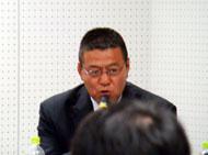 稲垣COO