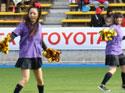 福岡リゾート&スポーツ専門学校のダンス
