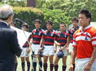 3位:福岡高校