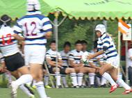 筑紫高校vs長崎北高校