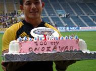 16区のケーキ