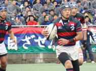 小倉高校vs東福岡高校