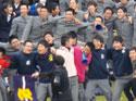 小倉高校応援団