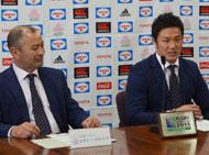 廣瀬選手をも脅かす福岡選手だそうです