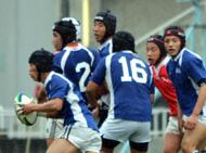 福岡県高校東西対抗戦