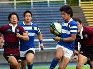 福岡工業大学vs福岡大学
