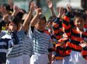 北九州の少年チーム
